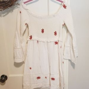 Free People Dresses - Free People Off the Shoulder Dress